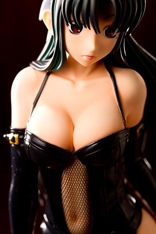9234_Nana Chigusa_Nana to Kaoru(BlackBondage)-05